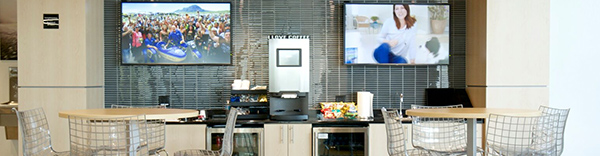 Mercedes-Benz of McKinney Amenities