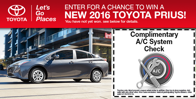 Mountain States Toyota New Dealership In Denver Co 80221