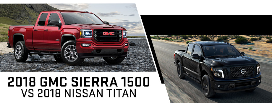 The 2018 GMC Sierra 1500 is available at Rivertown Buick-GMC in Columbus, GA