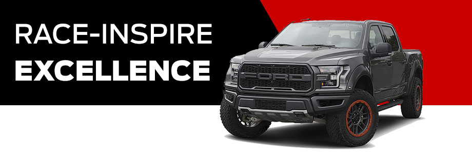 Roush aftermarket parts are available at Rivertown Ford near Fort Benning, GA