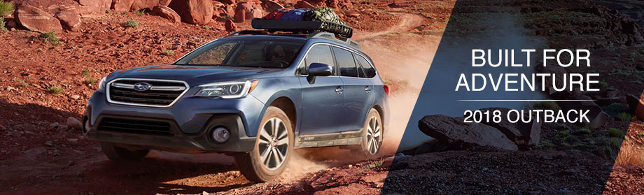 2018 Outback Vs 2018 Cr V Rivertown Subaru In Columbus Ga