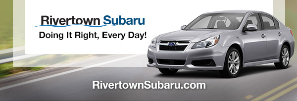 Rivertown Subaru