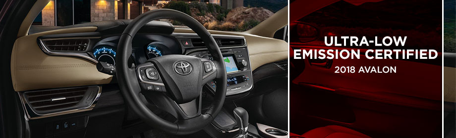 Safety features and interior of the 2018 ToyotaTundra - available at Rivertown Toyota near Auburn-Opelika, AL and Columbus, GA