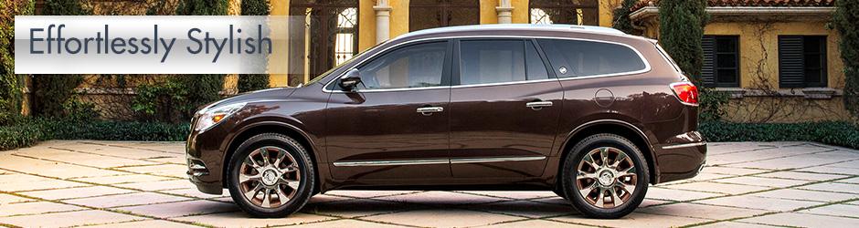 Stylish 2016 Buick Enclave Southern Buick GMC Lynnhaven Virginia Beach Virginia