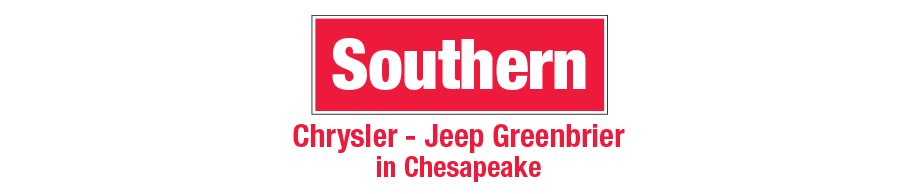 Souther Chrysler Jeep-Greenbrier