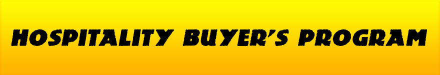 The Southern Hospitality Buyer's Program