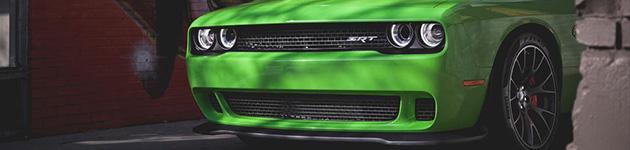 Iconic Styling - Dodge Challenger SRT Hellcat - Southern Dodge Norfolk