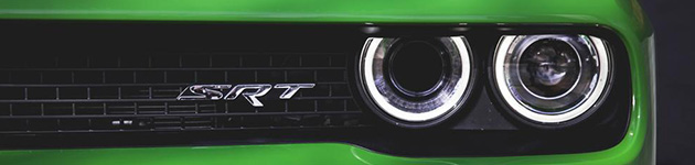 Test Drive The Challenger Hellcat If You Dare - Southern Dodge Norfolk
