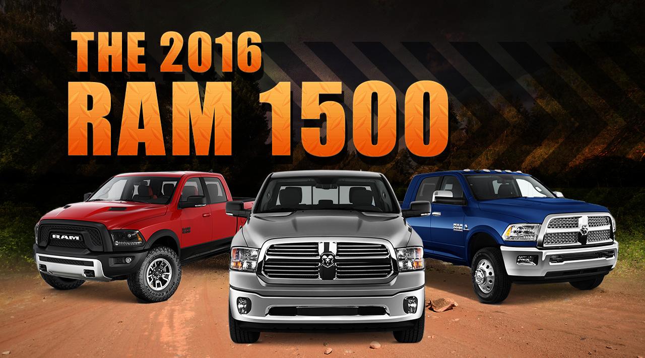 2016 RAM 1500, Southern Dodge Chrysler Jeep Ram, Norfolk, VA