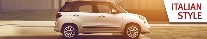 2016 FIAT 500L Stylish Compact SUV, Southern FIAT of Norfolk, Norfolk, VA