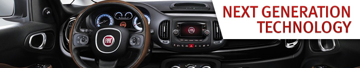 2016 FIAT 500L State Of The Art Technology, Southern FIAT of Norfolk, Norfolk, VA