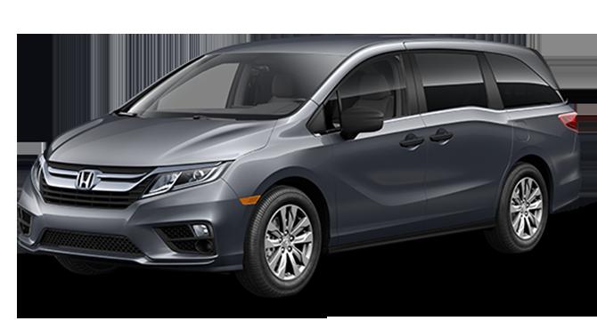Honda Odyssey Lease Offers at South Motors Honda in Miami