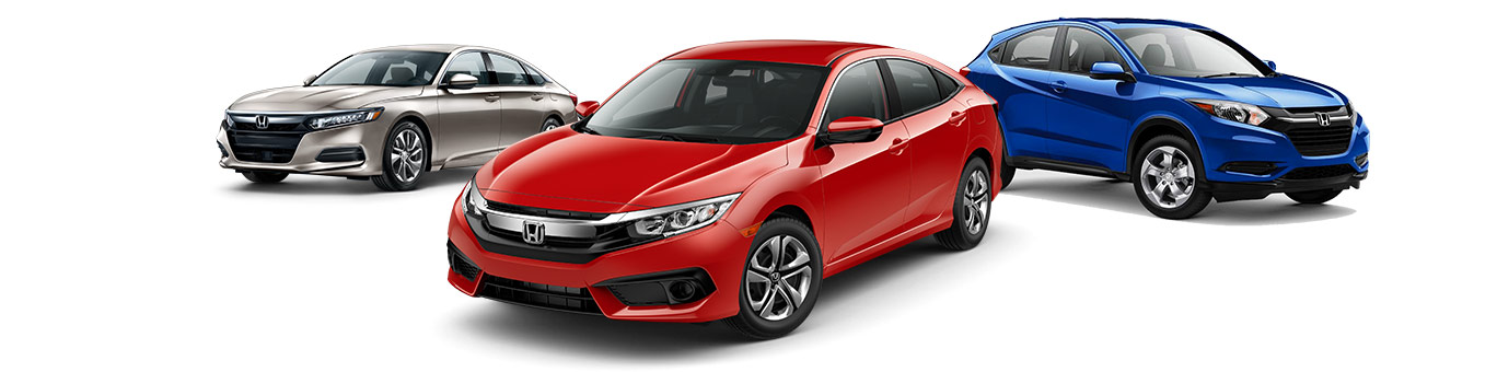Honda Lease Offers at South Motors Honda in Miami, FL