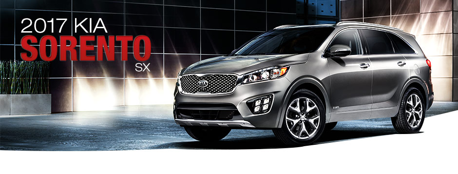 Compare 2017 Kia Sorento To The Hyundai Santa Fe At Southern Kia - Greenbrier, in Chesapeake, VA