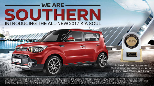 buy lease 2017 kia soul compact multipurpose crossover low price southern kia lynnhaven virginia beach