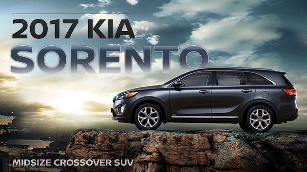 2017 Kia Sorento Corssover SUV, Southern Kia Lynnhaven, Virginia Beach, VA