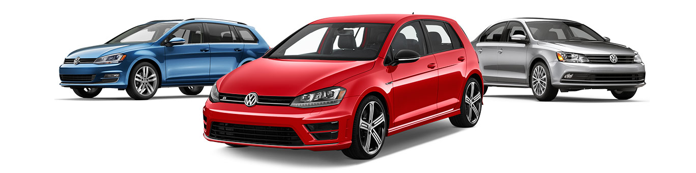 VW Lease Offers at Vista VW near Fort Lauderdale, FL