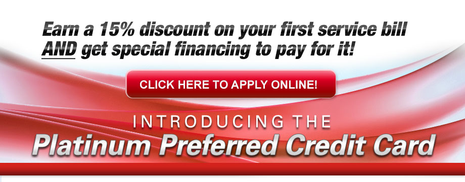 Earn a 10% discount on your first service bill and get special financing to pay for it at Sun Toyota.