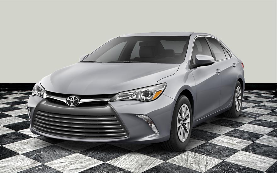 High Quality 2016 Toyota Camry LE Sun Toyota