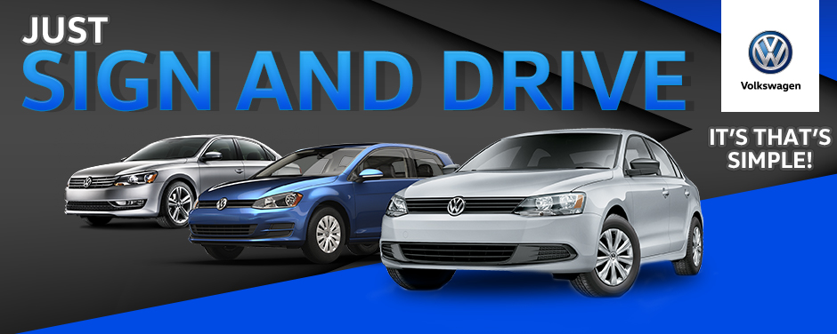 sign & drive event savings | save at southern volkswagen greenbrier