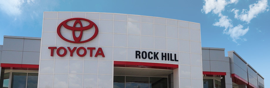Car Dealerships In Rock Hill Sc >> About Our Toyota Dealership In Rock Hill Sc Toyota Of