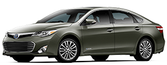New Toyota Avalon Special | Deals on a 2016-2017 Avalon for Sale in Tampa