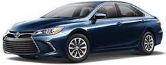 New Toyota Camry Hybrid Special | Deals on a 2016-2017 Camry Hybrid for Sale in Tampa