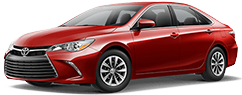 New Toyota Camry Special | Deals on a 2016 Camry for Sale in Tampa