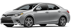 New Toyota Corolla Special | Deals on 2016-2017 Corolla for Sale in Tampa