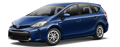 New Toyota Prius V Two Special | Deals on a 2016-2017 Prius V for Sale in Tampa