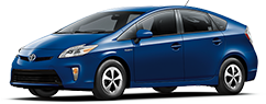 New Toyota Prius Two Special | Deals on a 2016-2017 Prius Two for Sale in Tampa