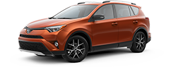 New Toyota RAV4 Special | Deals on a 2016-2017 RAV4 for Sale in Tampa