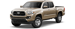 New Toyota Tacoma Special | Deals on a 2016 Tacoma for Sale in Tampa