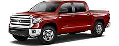 New Toyota Tundra Special | Deals on a 2017 Tundra for Sale in Tampa