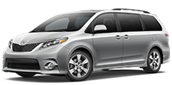 New Toyota Sienna Special | Deals on a 2016-2017 Sienna for Sale in Tampa
