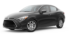 New Toyota Yaris Special | Deals on a 2017 Yaris for Sale in Tampa