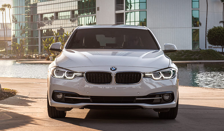 BMW 3 Series Lease Offers at Vista BMW Coconut Creek