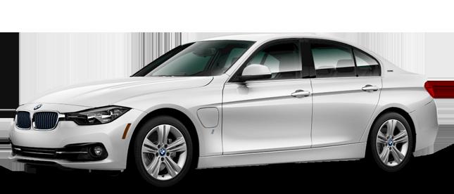 2018 BMW 330e iPerformance at Vista BMW Coconut Creek