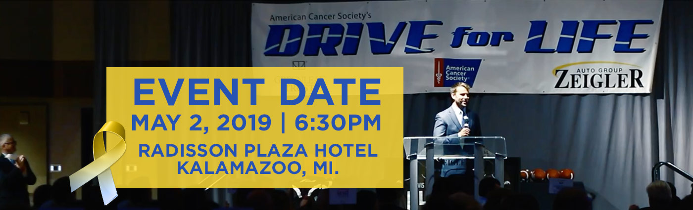 Drive For Life Event