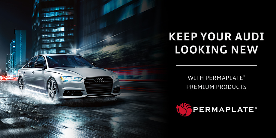 Keep Your Audi Looking New
