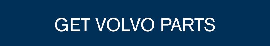 Get Volvo Parts