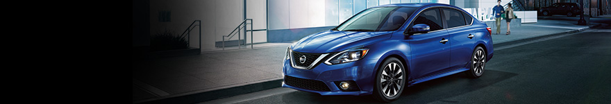 Drive The 2016 Nissan Sentra From Under $17,000 At Illini Nissan.