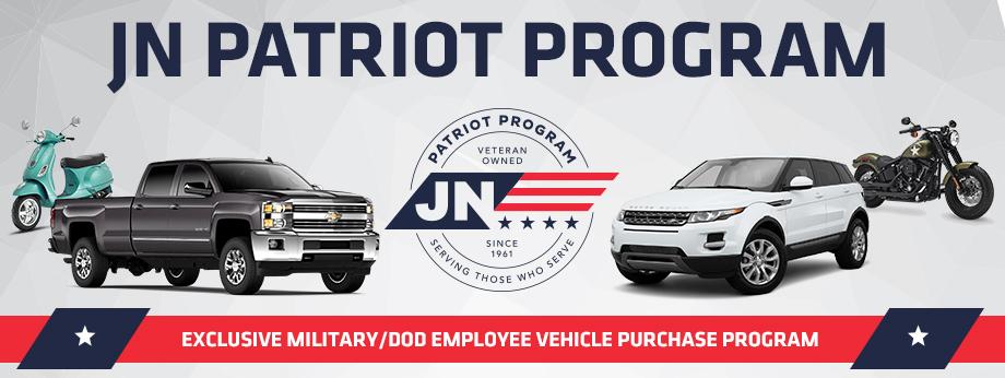 Jn Car Truck Rentals