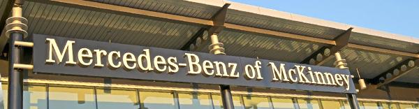 Buy Your Next Luxury Car Online At Mercedes-Benz Of McKinney
