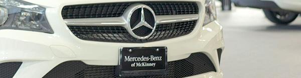Mercedes-Benz Lease Return