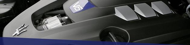 Rugged Stylish Exterior Powerful Engine Maserati Levante Naperville IL
