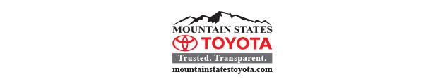 Experience The Toyota Safety Sense At Mountain States Toyota