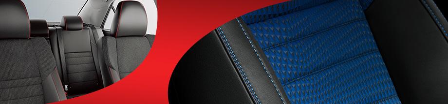 Toyota Camry Premium Interior Sport Seats Pappas Toyota Ballwin Missouri