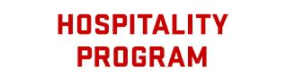 Hospitality Program