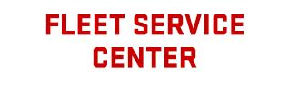 Fleet Service Center